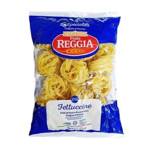 Reggia  Fettuccine 500 GM   By Chefiality.pk