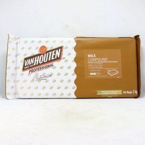 Vanhouten Milk 1KG   By Chefiality.pk