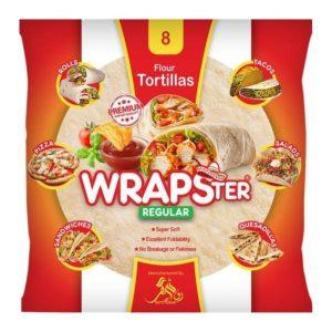 Rotighar Wrapster 8 PC | By Chefiality.pk