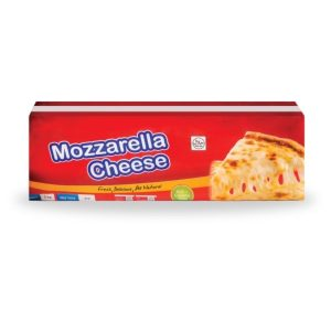 Achha Mozzarella Cheese 2kg | By Chefiality.pk