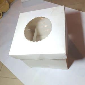 Cake Box 14X14X15 | By Chefiality.pk