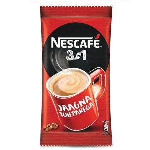 Nescafe 3in1 25gm | By Chefiality.pk