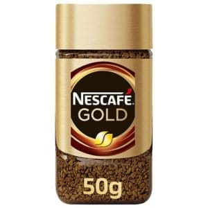 Nescafe Gold 50gm | By Chefiality.pk