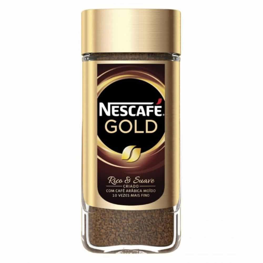 Nescafe Gold 100gm | By Chefiality.pk