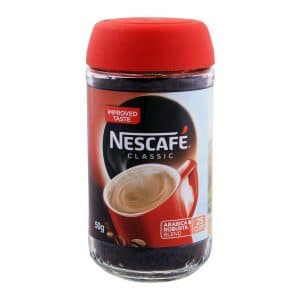 Nescafe Classic 50gm | By Chefiality.pk