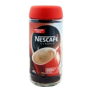 Nescafe Classic 100gm | By Chefiality.pk