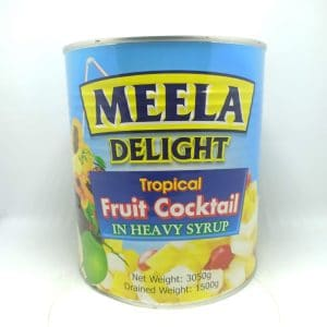 Meela Fruite Cockltail 3050gm | By Chefiality.pk