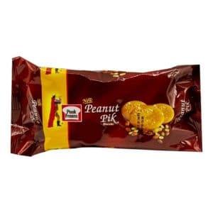 Peek Freans Peanut Pik Half Rol | By Chefiality.pk