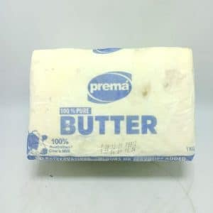 Prema Butter 1 Kg | By Chefiality.pk