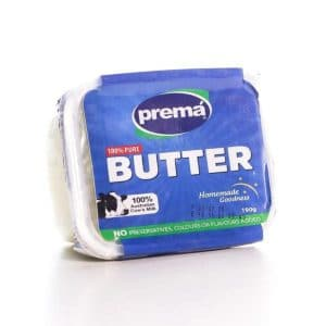 Prema Butter 190gm | By Chefiality.pk