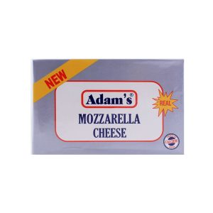 Adams New Mozzarella 400gm | By Chefiality.pk