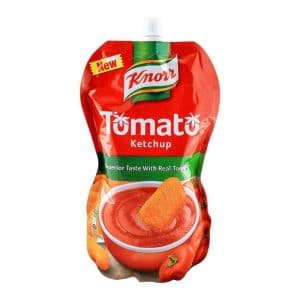 Knorr Tomato Ketchup 800gm | By Chefiality.pk