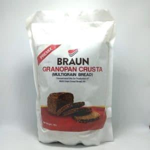 Braun Granopan Crusta 1kg | By Chefiality.pk