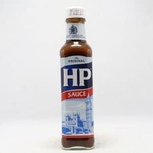 Original HP Sauce 255gm | By Chefiality.pk
