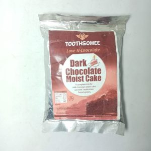 Toothsome Dark Chocolate 300gm | By Chefiality.pk
