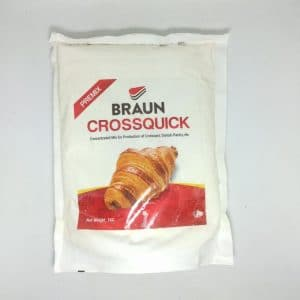 Braun Crossquick 1KG | By Chefiality.pk