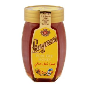 Langnese Honey 250gm | By Chefiality.pk