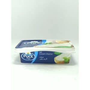 Puck Cream Cheese 200GM | By Chefiality.pk