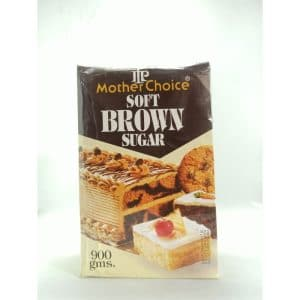 Mother Choice Brown Sugar 900gm   By Chefiality.pk