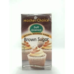 Mother choice Brown sugar 300GM | By Chefiality.pk