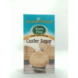 Mother choice Caster Sugar 300 Gm | By Chefiality.pk
