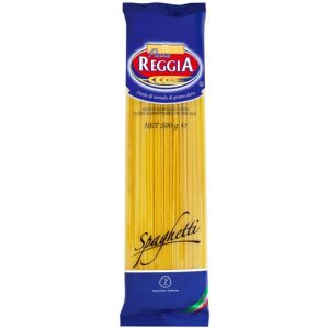 Pasta Reggia  Spaghetti 500GM   By Chefiality.pk