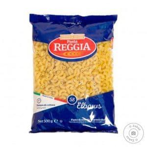 Reggia  Elbow 500GM   By Chefiality.pk