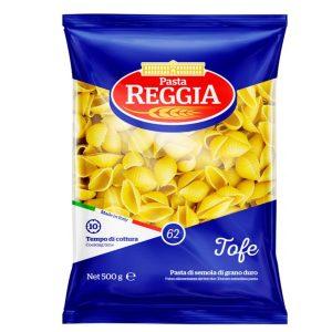 Pasta Reggia  Toffe 500GM   By Chefiality.pk