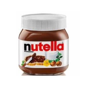 Nutella 350 GM | By Chefiality.pk