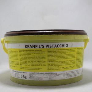 Kranfil Pistachio 3kg | By Chefiality.pk