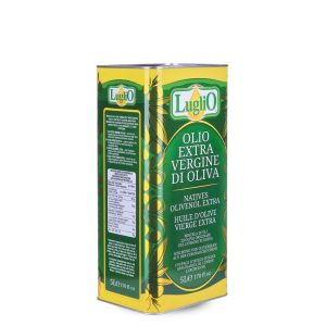 Luglio Olive Oil 4 Ltr | By Chefiality.pk