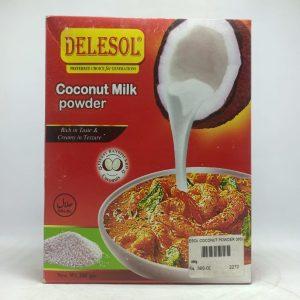 Delesol Coconut Powder 300gm | By Chefiality.pk