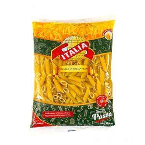 Italian Penne Pasta 400GM   By Chefiality.pk
