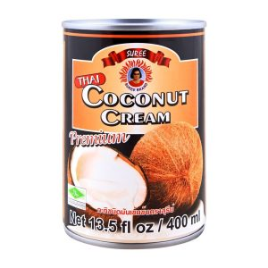 Surree Coconut Cream 400 ML | By Chefiality.pk