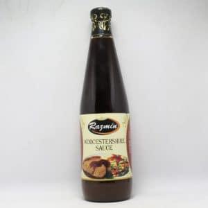 Razmin Worcestershine 700ml | By Chefiality.pk