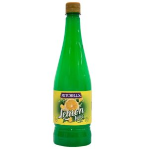 Mitchells Lemon Juice 800 Ml | By Chefiality.pk