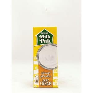 Nestle MilkPak Cream 250ml | By Chefiality.pk