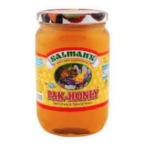 Salman's Honey 500gm | By Chefiality.pk