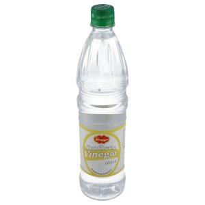 Shezan white vinegar 3.86 kg | By Chefiality.pk