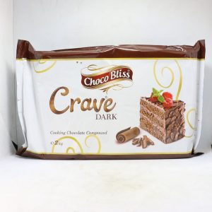 Crave Dark 2 KG | By Chefiality.pk