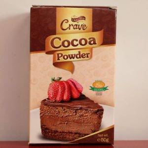 Young's crave cocoa powder 50gm | By Chefiality.pk