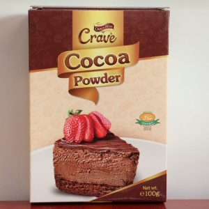 Young's crave cocoa powder 100gm | By Chefiality.pk