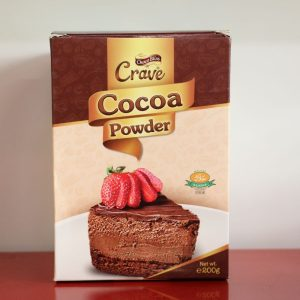 Young's crave cocoa powder 200 gm | By Chefiality.pk