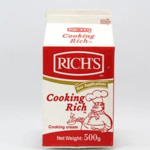 Richs cooking rich 500GM | By Chefiality.pk