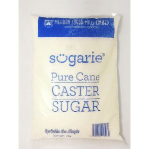Sugarie caster sugar 1KG | By Chefiality.pk