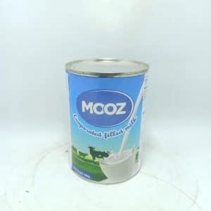 Mooz Evaporated MIlk | By Chefiality.pk