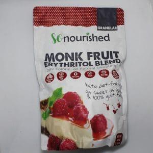 Monk Fruit Sweetner 1.14KG | By Chefiality.pk